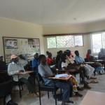 Workshop sulla gestione sostenibile delle risorse marine…
