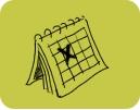 Icona calendario_ VERDE NEW
